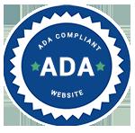 ADA Compliant Website